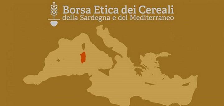 Nasce in Sardegna la Borsa Etica dei Cereali